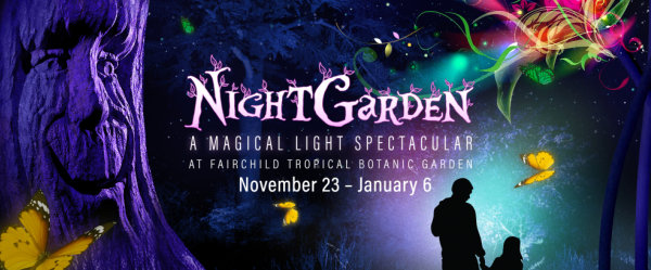 None - Win Tickets to the NightGarden