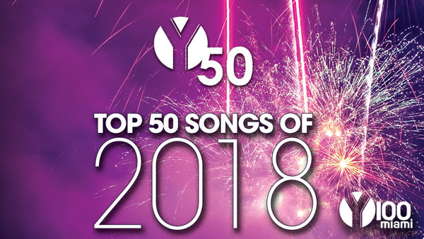 None - Let Us Know Your Top Songs of 2018!