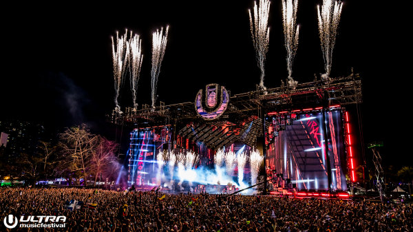 None - Win tickets to Ultra Music Festival!