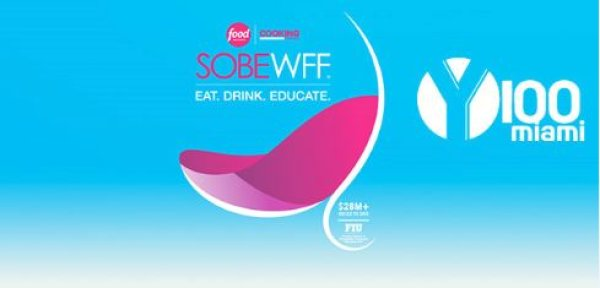 None - South Beach Wine & Food Festival® 2019!