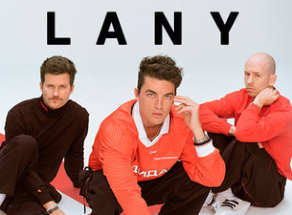 None -  Win tickets to see LANY on April 23rd at the Fillmore!
