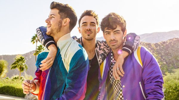 None - Jonas Brothers' Happiness Begins Tour