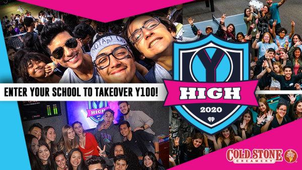 None - Enroll Your School in Y-High 2020!