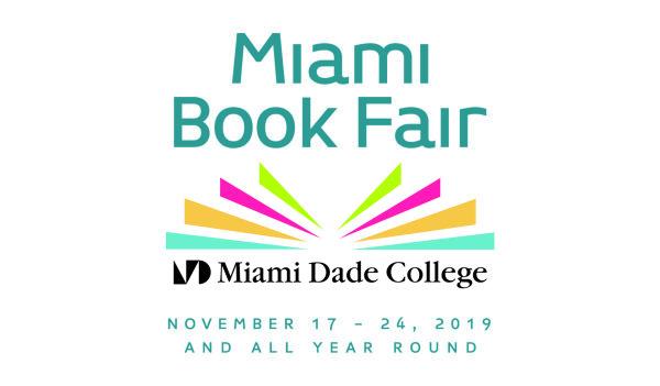 None - Meet Elvis Duran at the Miami Book Fair!