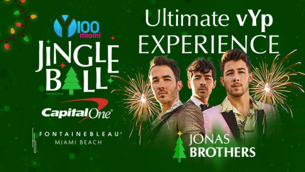 None - See the Jonas Brothers TWICE!