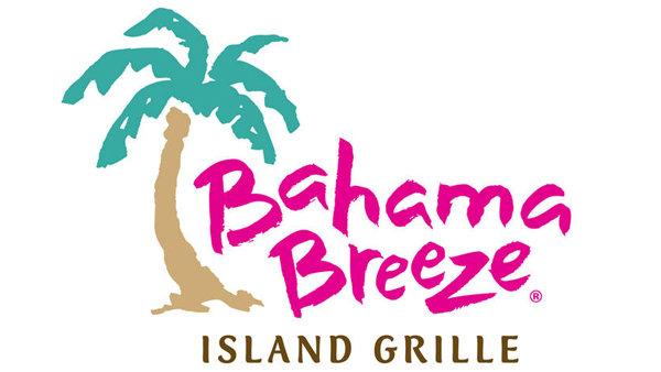 None - Bahama Breeze
