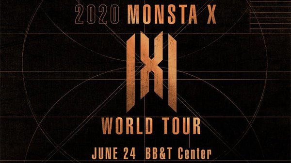 image for Win tickets to see MONSTA X!