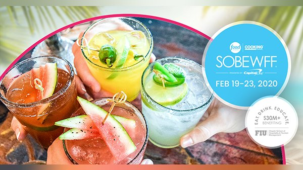 None - South Beach Wine & Food Festival®