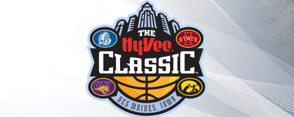 Win Hy-Vee Classic Tickets!