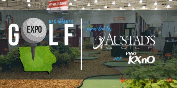 None - Des Moines Golf Expo