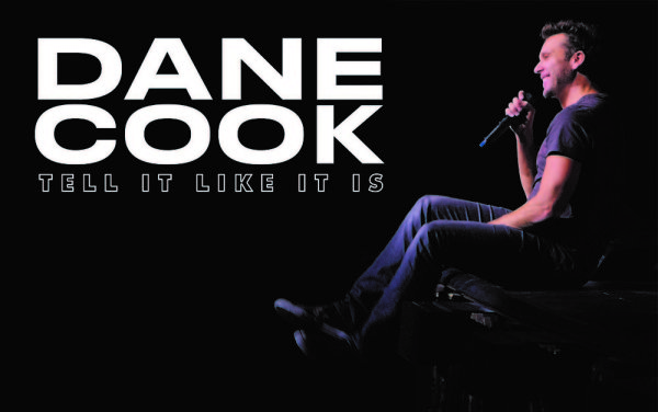 None - DANE COOK TICKETS!