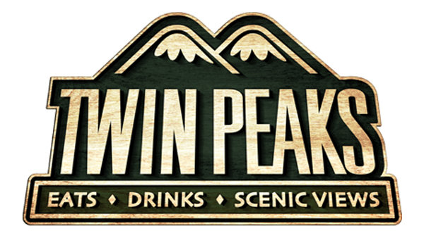 None - Win a Twin Peaks Gift Card!
