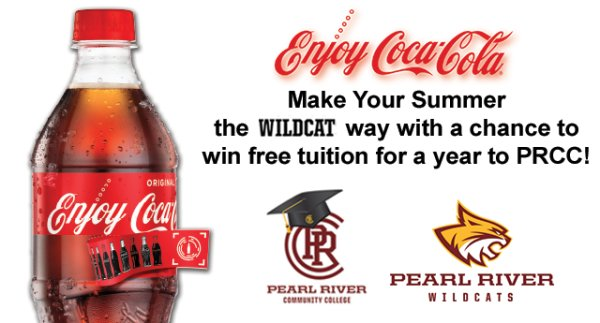 None -  PRCC Tuition Give Away 2019