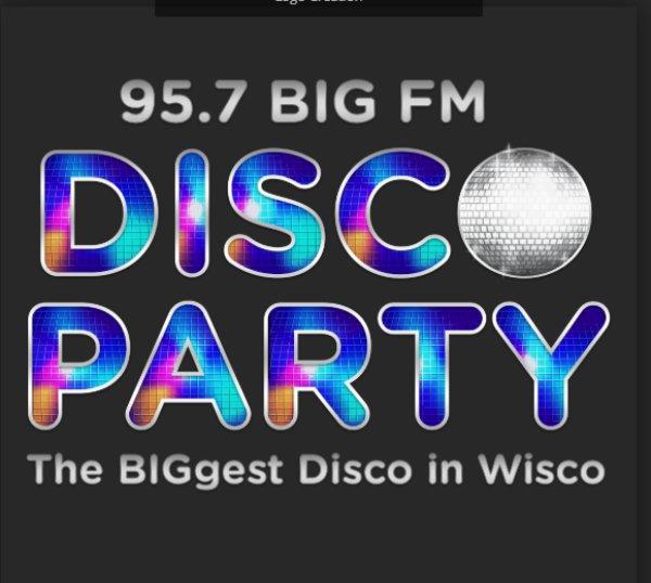 None - Win Tickets to 95.7 BIG FM Disco Party