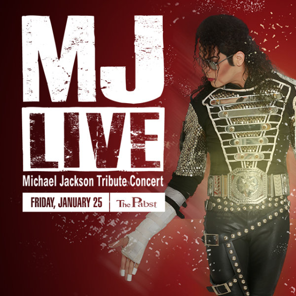 None - Win tickets to see MJ Live!