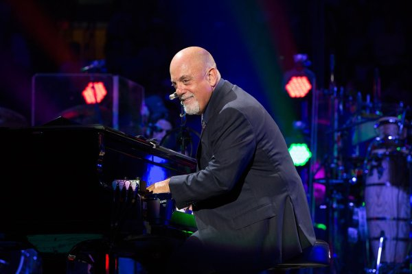 None -  Win tickets to Billy Joel