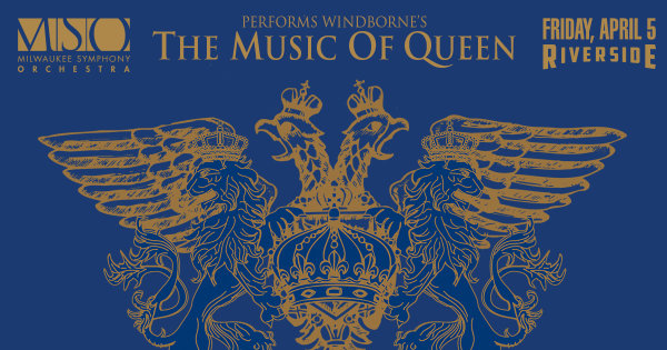 None - Win tickets to The Music of Queen