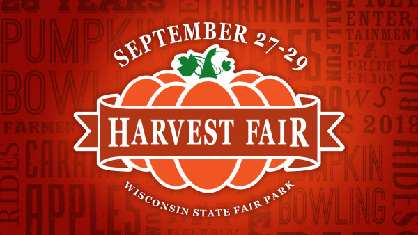 None - Win at Harvest Fair Family Fun Pack!
