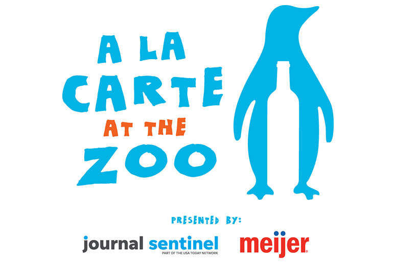 Zoo a la Carte + $20 Food Tickets | 95 7 BIG FM