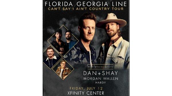 None - Florida Georgia Line Tickets