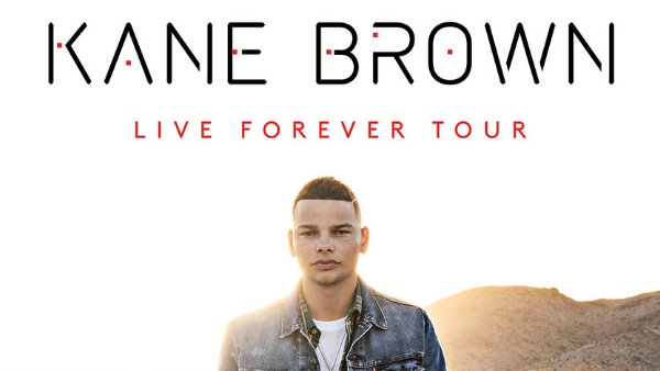 None - Kane Brown Tickets