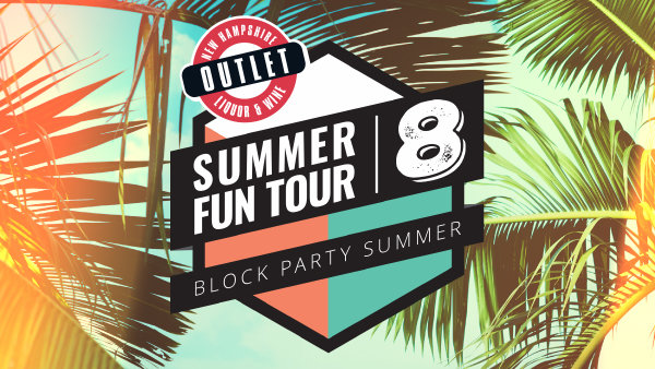 None - Summer Block Party Giveaway!
