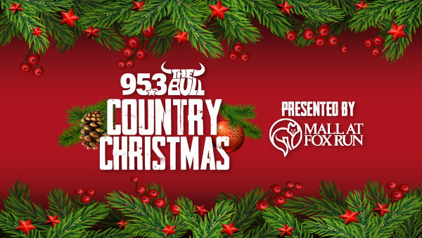 None - Bull Country Christmas