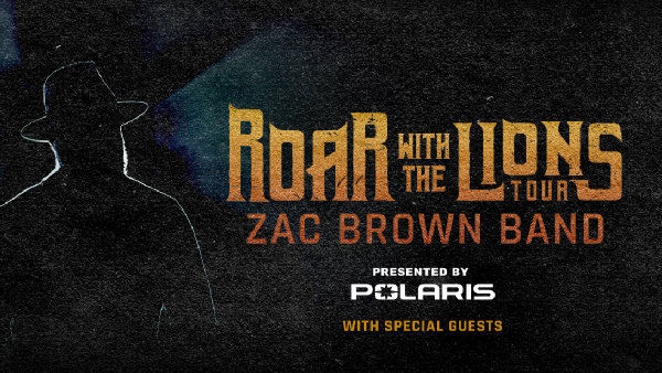 image for Zach Brown Band Tickets