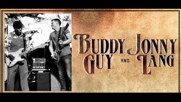 image for Buddy Guy and Johnny Lang Tickets