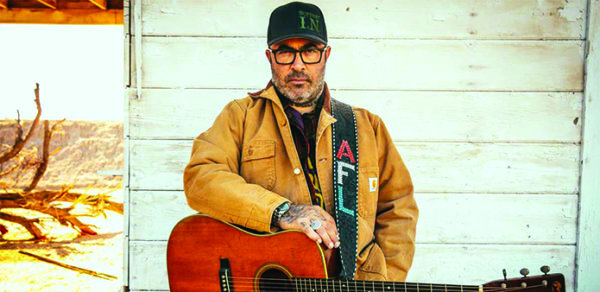 image for Aaron Lewis Tickets