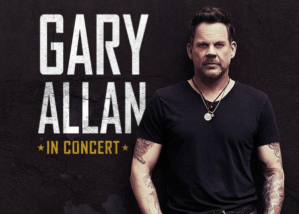 None - Gary Allan