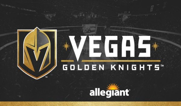 None - The VGK Suite Life With Allegiant