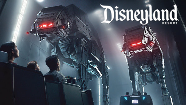 image for Enter For Your Chance To Win A Visit To Disneyland® Resort!