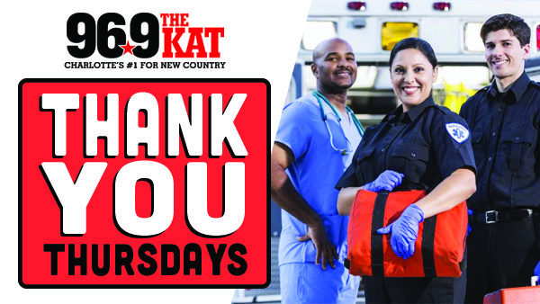 None -   Thank You Thursdays: Nominate First Responders for Free Lunch