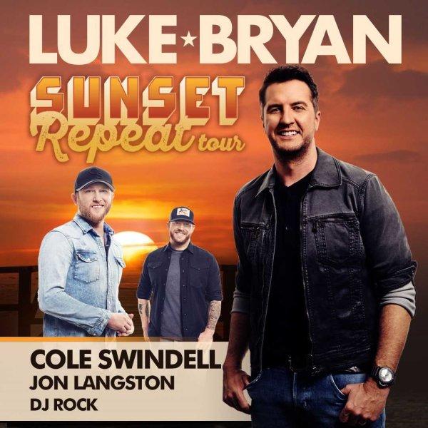 None - Win Luke Bryan Tickets!