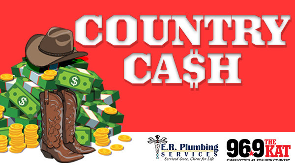 None -     Win $1,000 in Country Cash!