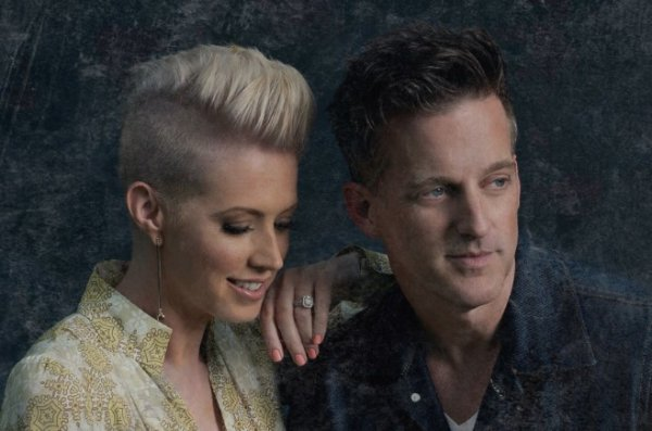 None - Win Passes to Thompson Square at the AT&T THANKS Sound Studio!