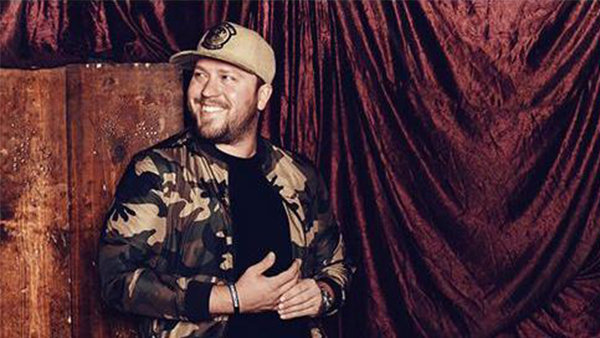 None - Win Passes to Mitchell Tenpenny and Seaforth at the AT&T THANKS Sound Studio!