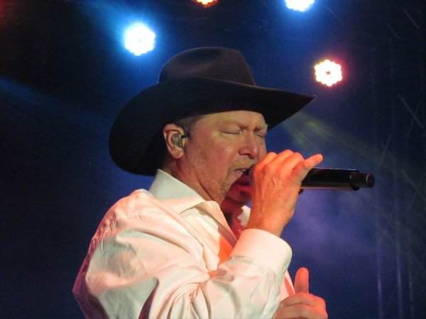 None - Win Tracy Lawrence Tickets!