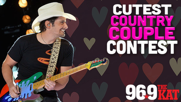 None - Cutest Country Couple Contest: Brad Paisley