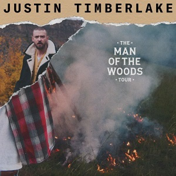 None - Win a pair of tickets to see Justin Timberlake at the AT&T Center!