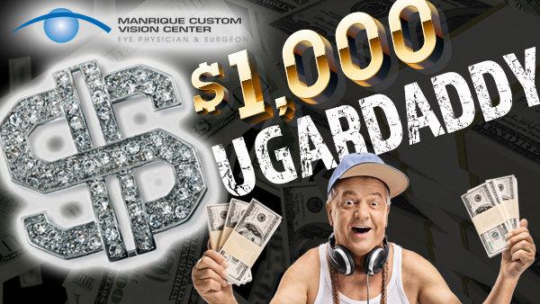 None - $1,000 Sugardaddy