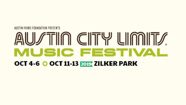 None - Win a pair of 3-day GA passes to Weekend 1 and Weekend 2 of the Austin City Music Festival!