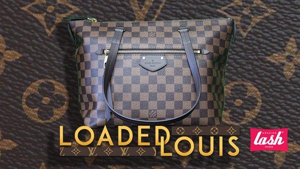 None -  Win a Loaded Louis!
