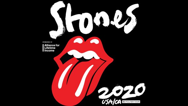 image for Win a pair of tickets to see The Rolling Stones at Circuit of the Americas on May 24th!