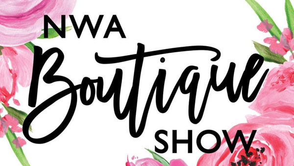None - NWA Boutique Show Shopping Spree Giveaway!