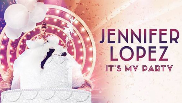 None - Win Tickets to see JLO!