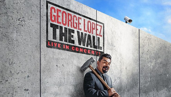 None - Win Tickets to George Lopez Live Show!