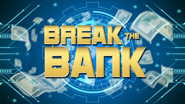 None - Listen to win $1000 with Break The Bank!