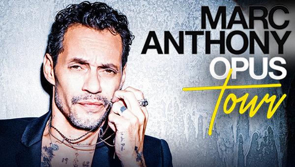 None - Gana Boletos al Concierto de Marc Anthony!